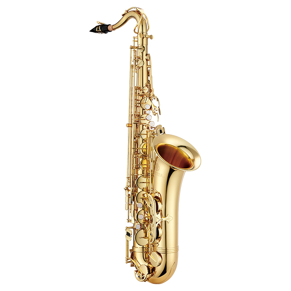 Jupiter Intermediate Bb Tenor Saxophone, JTS700 by Jupiter