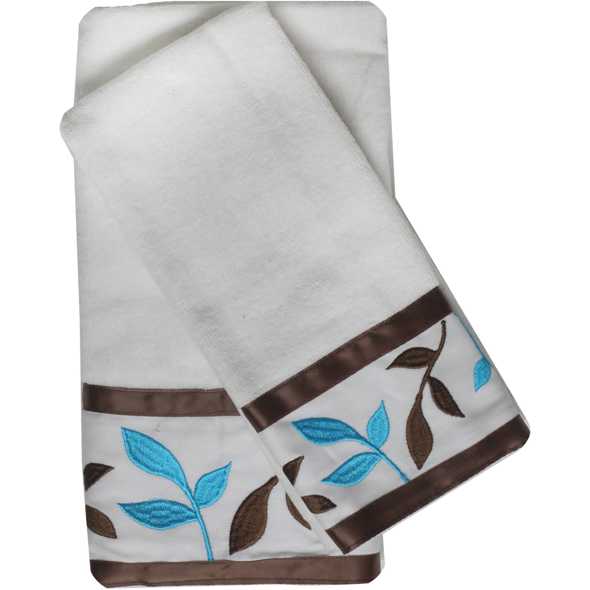 Homewear Linens Huntington Fingertip Towel (Set of 3)