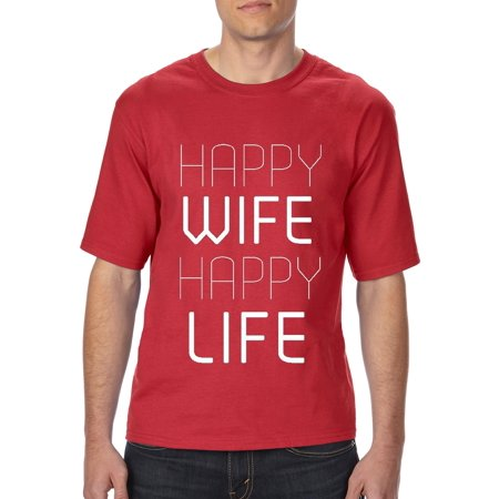 Artix Happy Wife Life Mothers Day Mommy New Mom Gift For Best Friend Baby Shower Party