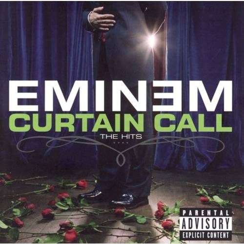 Curtain Call: The Hits (Explicit)
