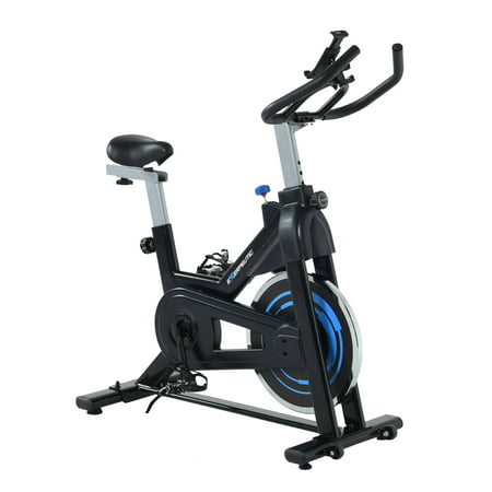 Exerpeutic Bluetooth Indoor Cycling Bike with MyCloudFitness App [4208]