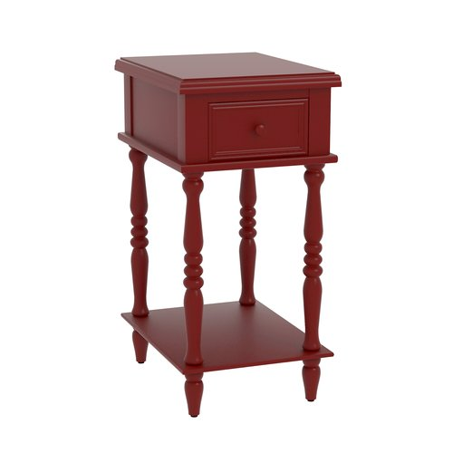 Alcott Hill Christopherso Accent End Table