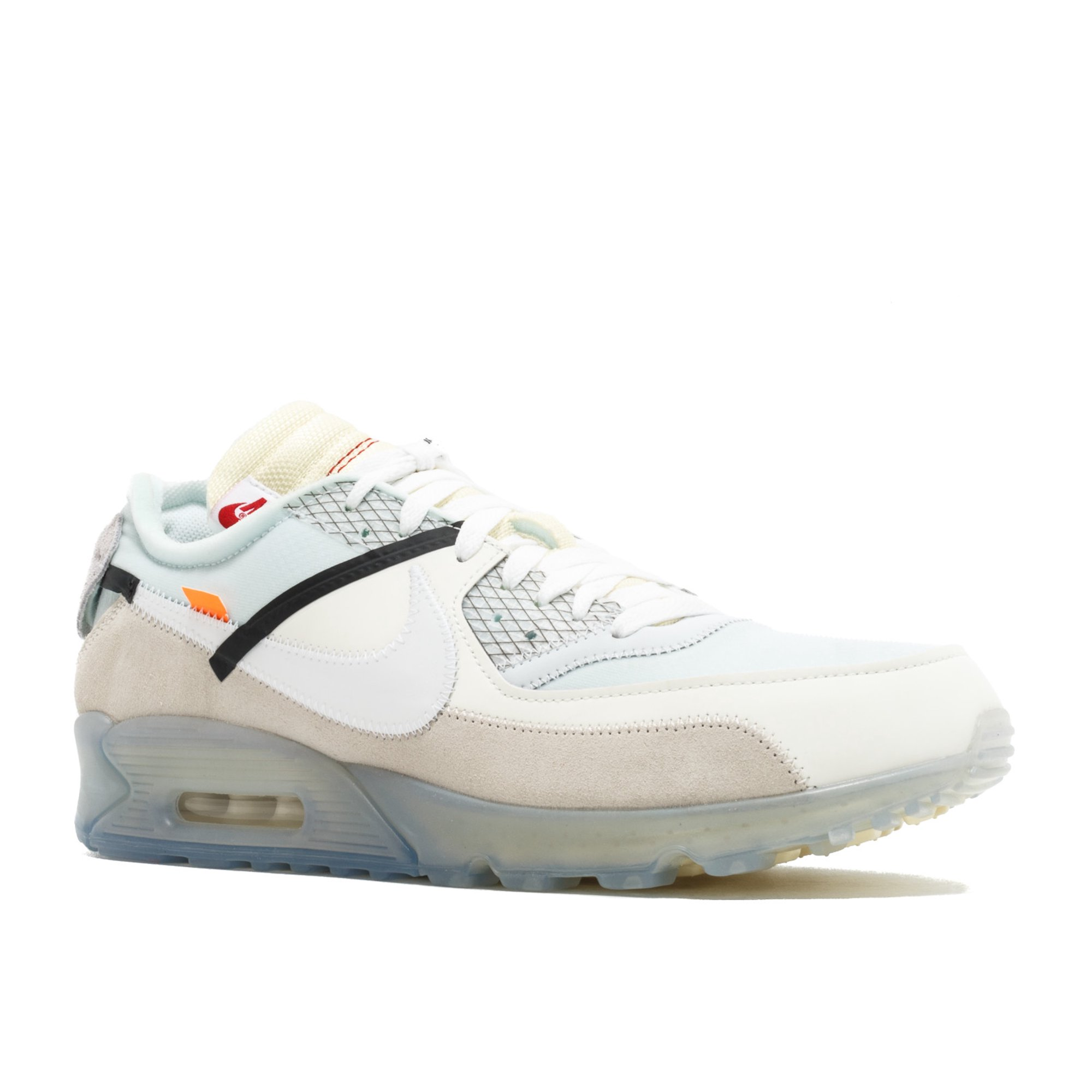Off White Nike Air Max 90 Release Date AA7293 100 | Sole