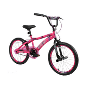 "Dynacraft 20"" Girls Outcast Bike"