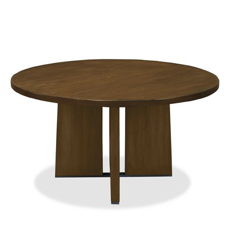 South Cone Home Montana Reclaimed Wood Round Dining Table