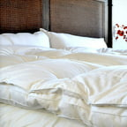 Cozy Classics Luxury Down Feather Bed