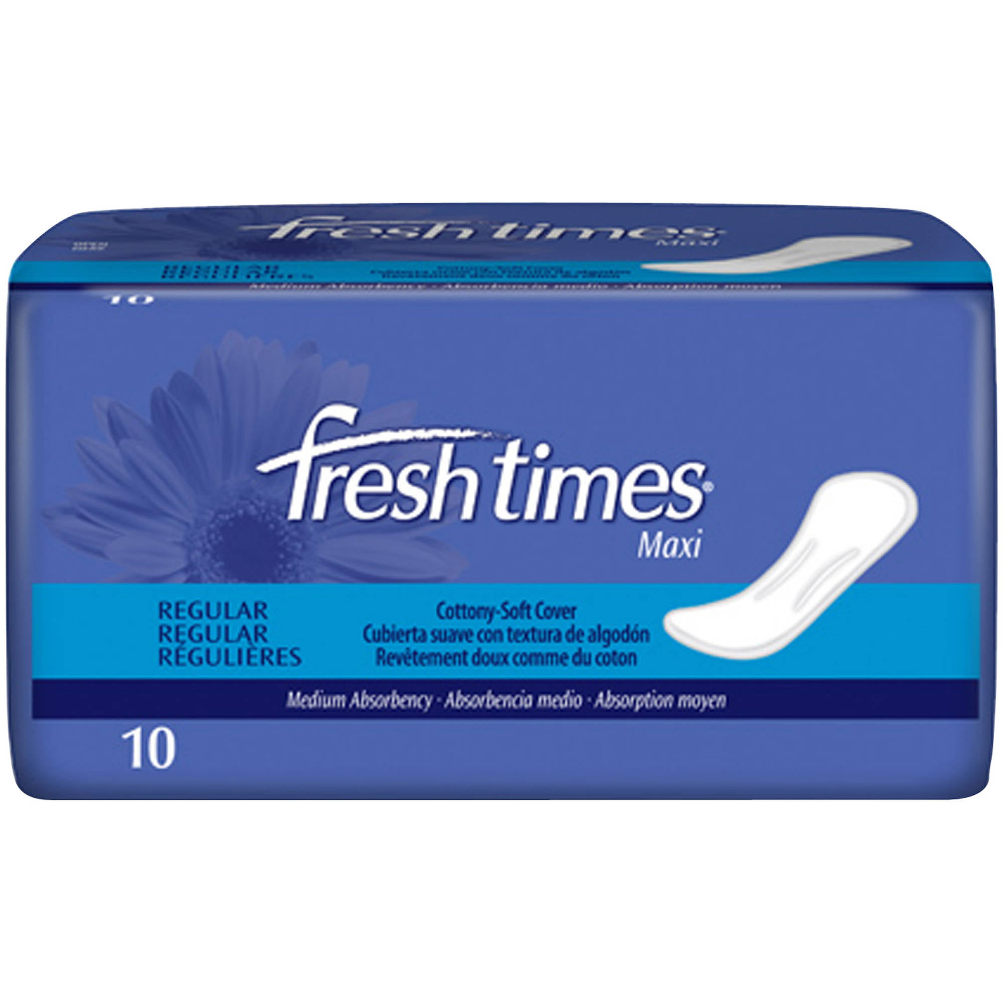 Femtex Super Absorbency Tampons, 8ct