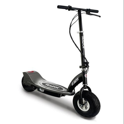 Razor E325 Electric 24V Motorized Ride-On Kids Scooter - Black | 13116397