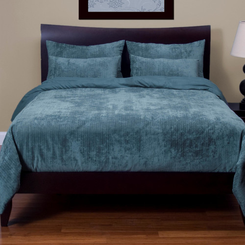 Siscovers Draper Duvet Cover Set
