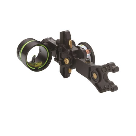 HHA Optimizer Lite King Pin 5510 Sight, .010 KP-5510