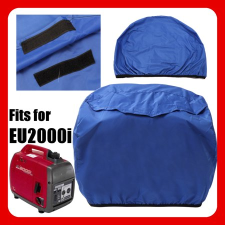 Blue Marine Protection Generator Cover for Honda EU2000 8391-Z07-003