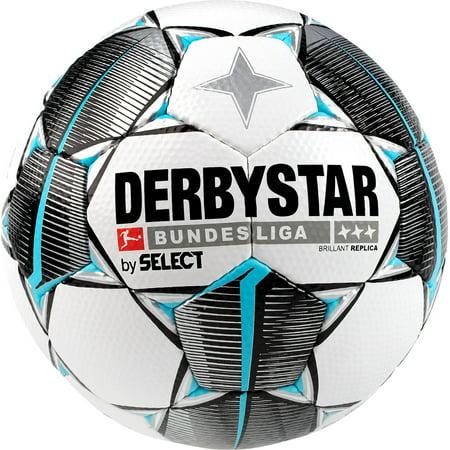 Select Derbystar Bundesliga Brillant Replica Soccer Ball Select Classic Soccer Balls