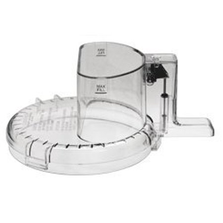 Cuisinart DLC-2011WBCN-1 Work Bowl Cover w/ Large Feed Tube [Kitchen]