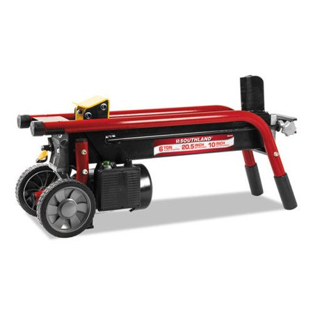 Southland 6 Ton 15 Amp Electric Log Splitter