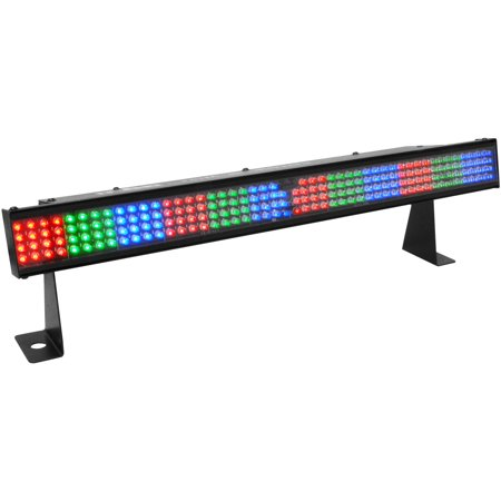 Chauvet DJ COLORstrip 4 Channel DMX LED RGB Pre-Programmed Light Bar Fixture