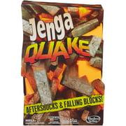 Jenga Quake Game, Ages 6 and up