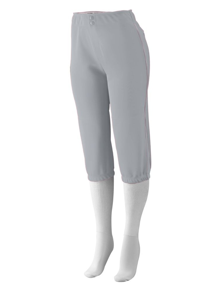 1246 Low Rise Drive Baseball/Softball Pants By Augusta Sportswear