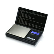 Best Pocket Scales - American Weigh Scales AWS-600-BLK Digital Personal Nutrition Scale Review