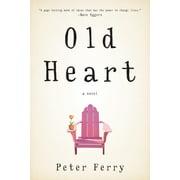 Old Heart (Paperback)