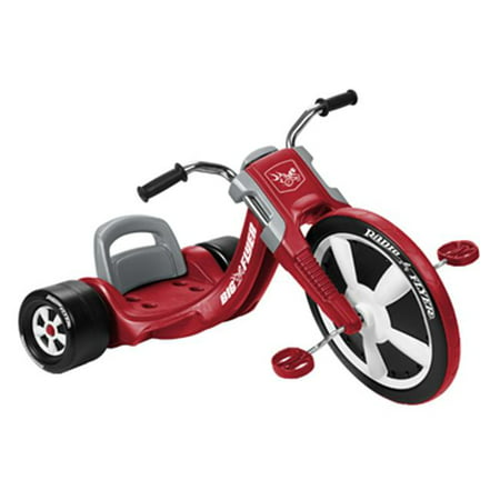 Radio Flyer 474 Big Flyer - Quantity 1 - Flyer Flies