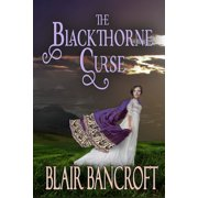 The Blackthorne Curse - eBook