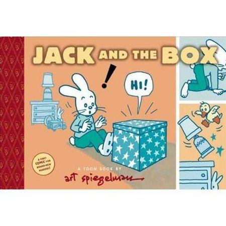 Jack and the Box by