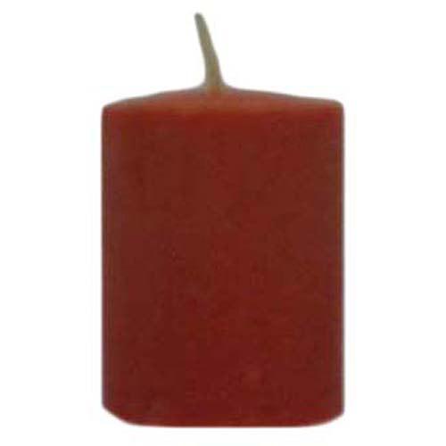 Mainstays Cranberry Mandarin Votive