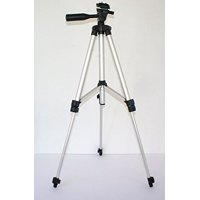 """Heavy Duty 50"""" Photo/Video Tripod with Case for Canon PowerShot SX730 SX620"""