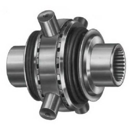 Detroit Locker 14 Bolt - Detroit Locker 225S10 Differential Locker with 30 Spline for GM 10.5