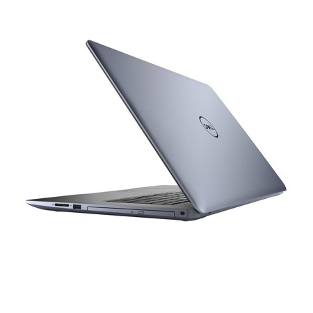 Dell Inspiron 15 5000 (5575) Laptop, 15.6, AMD Ryzen 5 2500U with Radeon Vega8 Graphics, 4GB RAM, 1TB HDD, Windows 10 Home, i5575-A410BLU-PUS