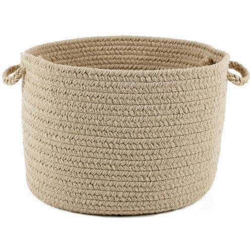 Wildon Home  Debs  Solid Basket