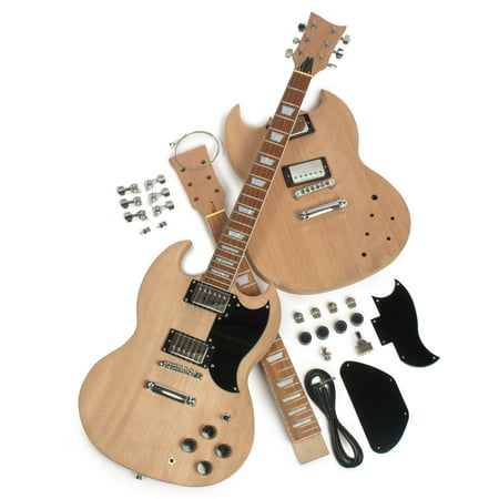 stewmac build your own g style electric guitar kit. Black Bedroom Furniture Sets. Home Design Ideas