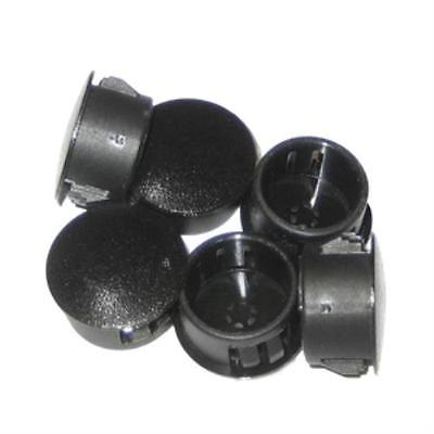 Camco 36853 Blow Out Plug - Plastic - Screws Into Water Inlet, 5PK