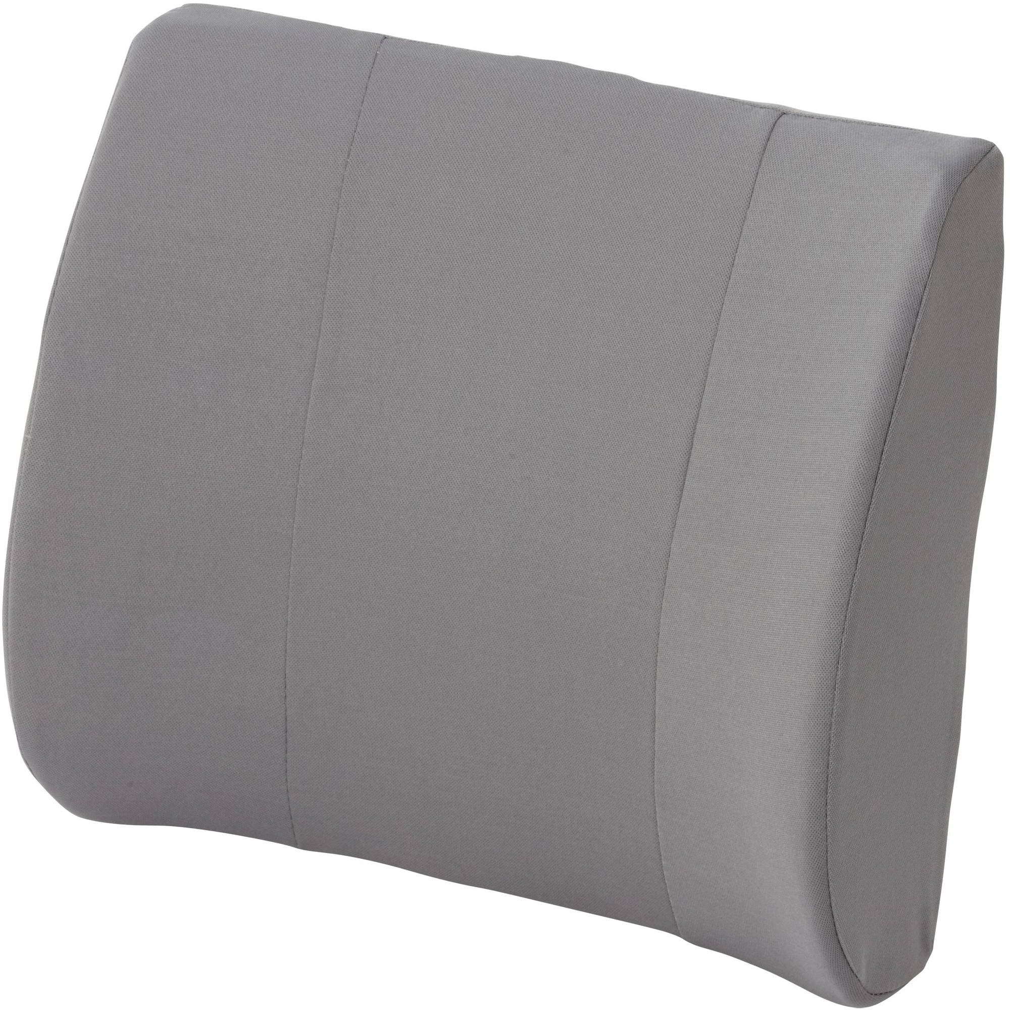 DMI Relax a Bac Lumbar Back Support Cushion Pillow with Insert and