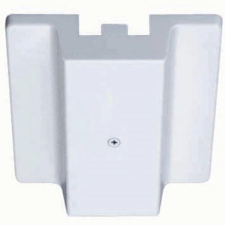 Juno Lighting R29WH Floating Electrical Feed, - Electrical Lighting Design