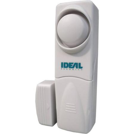 - Window and Door Contact Alarm