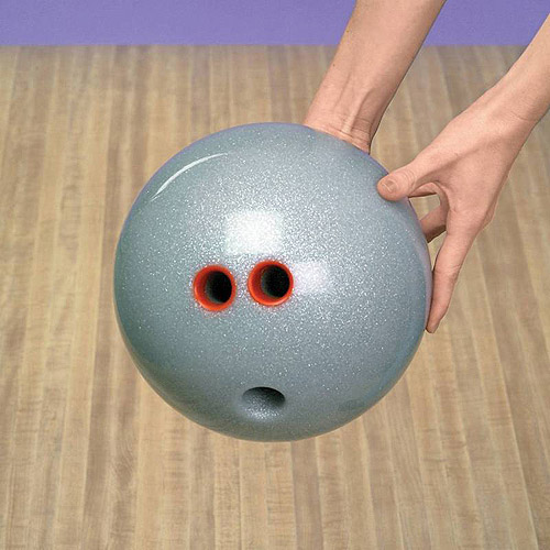 Sportime Ultimax Bowling Ball