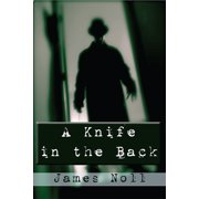 A Knife in the Back - eBook