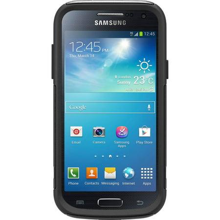 Galaxy S4  Otterbox Samsung Mini Case Commuter Case  Black