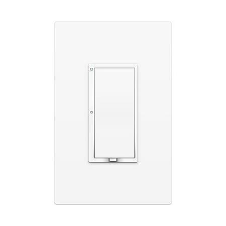 Insteon 2-Wire Dimmer Switch - White Dimmer 2 Wire