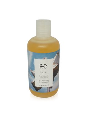 R+Co Dallas Thickening Shampoo 8.5 OZ