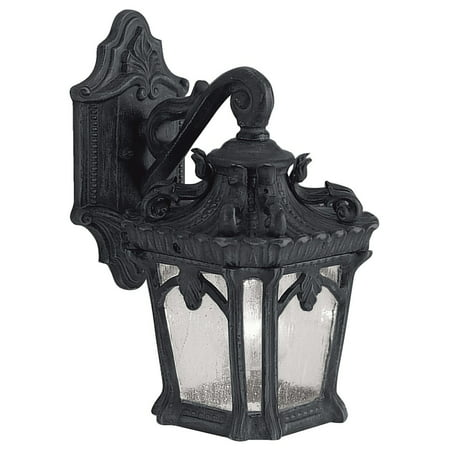 Kichler Tournai 9355LD Outdoor Wall Lantern - 6 in.