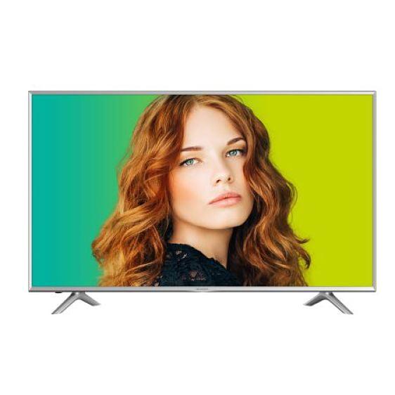 "Refurbished Sharp 55"" Class 4K (2160P) Smart LED TV (LC-55P6000U) by Sharp"