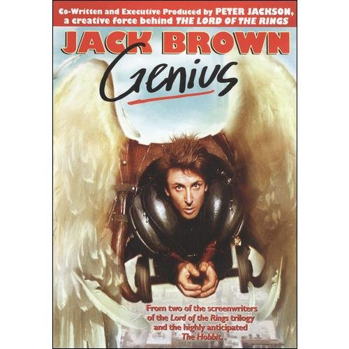 Jack Brown, Genius (Widescreen)