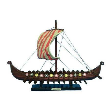 - Viking Drakkar 14