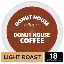 Coffee Pods: Donut House Collection