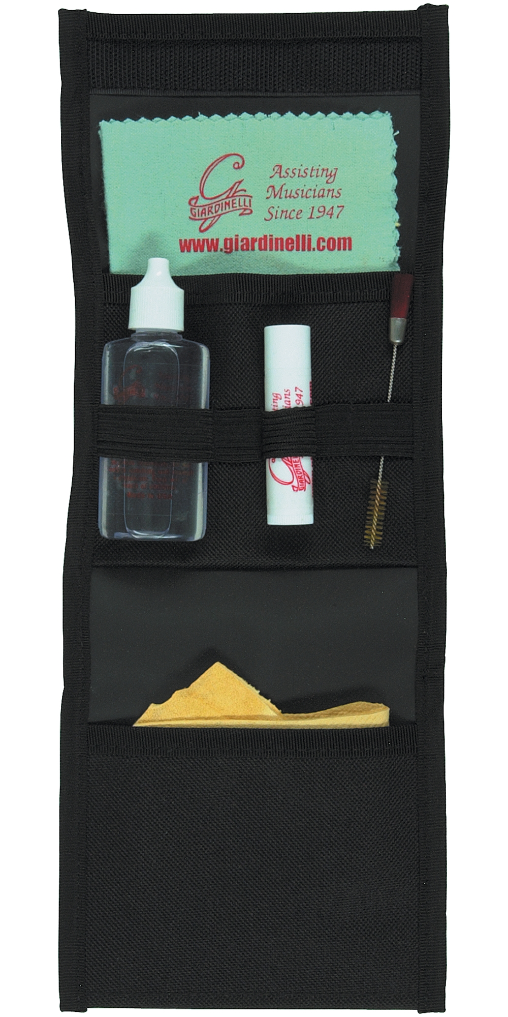 Giardinelli Flute Master Care Pack by Giardinelli