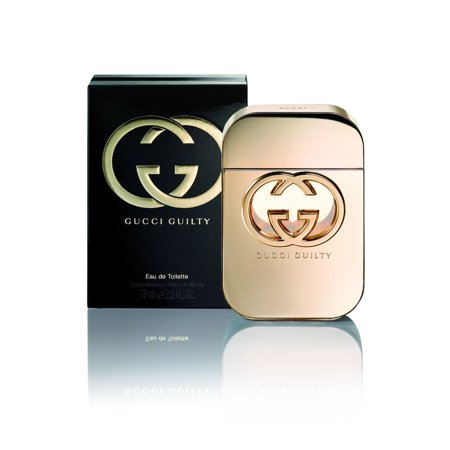 Gucci Guilty For Women 2 5 Oz Edt Spray By Gucci