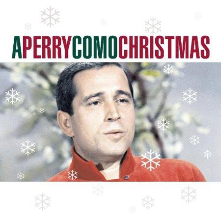 PERRY COMO CHRISTMAS (CD)