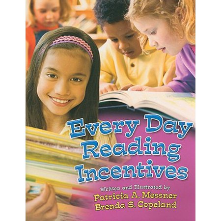 Every Day Reading Incentives - Reading Incentives